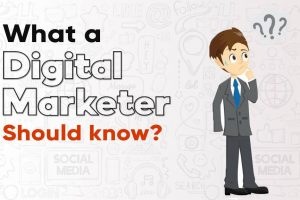 Sprint 3 - What Digital Marketer should know (1)