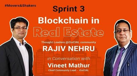 BlockChain-and-Real-Estate