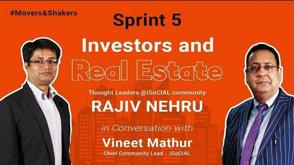 Investors and Real Estate