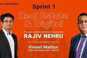 Real Estate & Digital